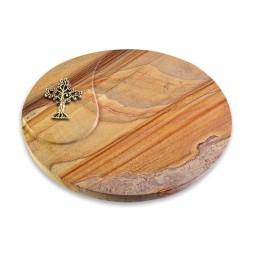 Yang/Paradiso Baum 2 (Bronze)