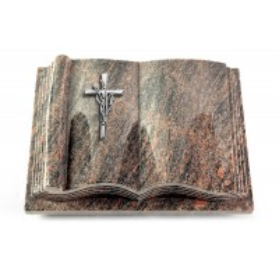 Antique/Aruba Kreuz/Ähren (Alu)