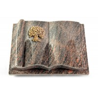 Antique/Aruba Baum 3 (Bronze)