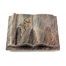 Antique/Aruba Rose 2 (Bronze)