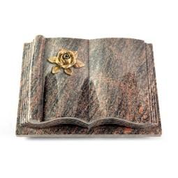 Antique/Aruba Rose 4 (Bronze)