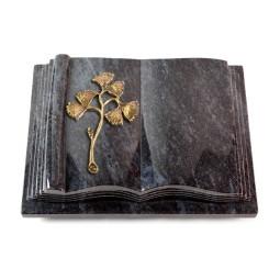 Antique/Indisch-Black Gingozweig 1 (Bronze)