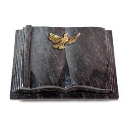 Antique/Indisch-Black Taube (Bronze)
