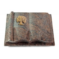 Antique/Orion Baum 3 (Bronze)