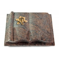 Antique/Orion Rose 4 (Bronze)