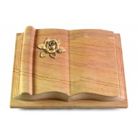 Antique/Paradiso Rose 4 (Bronze)