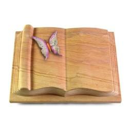 Antique/Paradiso Papillon 1 (Color)