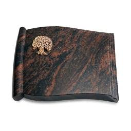 Biblos/Himalaya Baum 3 (Bronze)
