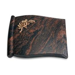 Biblos/Himalaya Rose 1 (Bronze)
