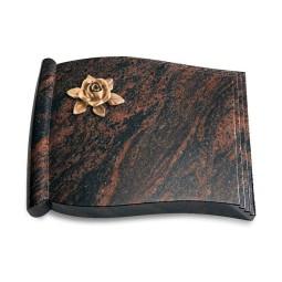 Biblos/Himalaya Rose 4 (Bronze)