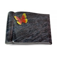 Biblos/Indisch-Black Papillon 2 (Color)