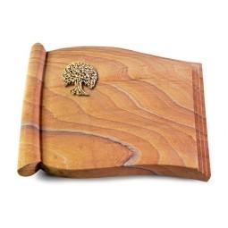 Biblos/Paradiso Baum 3 (Bronze)