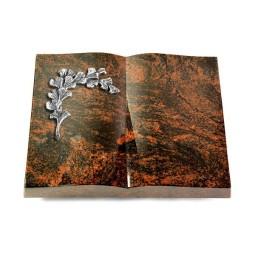 Livre/New Kashmir Gingozweig 2 (Alu)