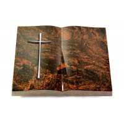 Livre/New Kashmir Kreuz 2 (Alu)