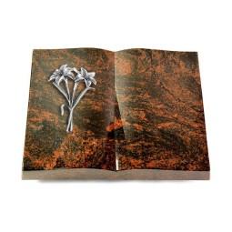 Livre/New Kashmir Lilie (Alu)