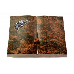 Livre/New Kashmir Rose 1 (Alu)