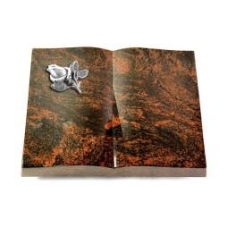 Livre/New Kashmir Rose 3 (Alu)