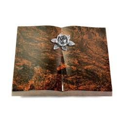 Livre/New Kashmir Rose 4 (Alu)