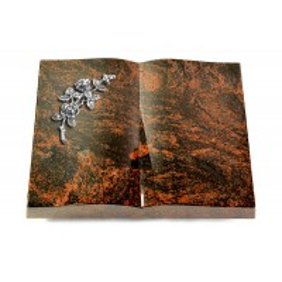 Livre/New Kashmir Rose 5 (Alu)