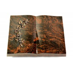 Livre/New Kashmir Efeu (Bronze)