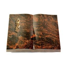 Livre/New Kashmir Maria (Bronze)